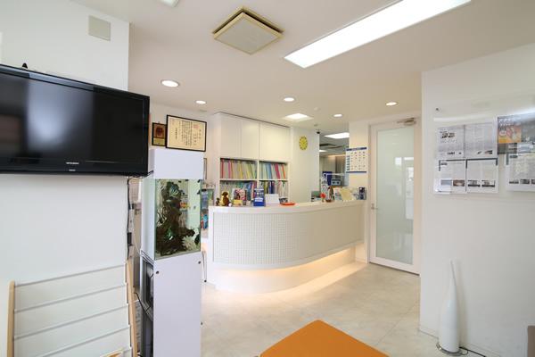 高橋スマイル歯科photo